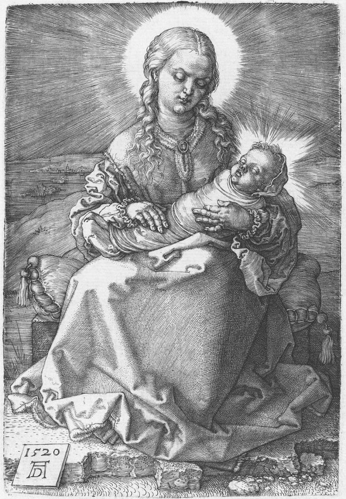 Albrecht_Dürer_-_The_Virgin_with_the_Swaddled_Child_(NGA_1943.3.3545).jpg
